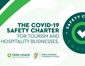 Fáilte Ireland Safety Charter