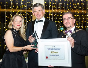 Sligo Chamber of Commerce Business Excellence Awards 2019
